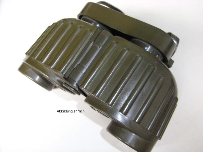Army binoculars steiner fero d fernglas bw used army