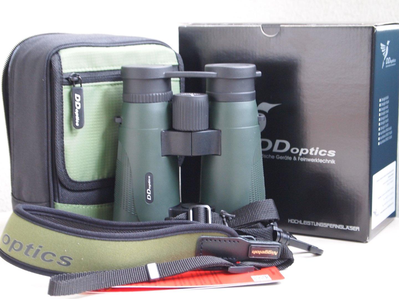 Ddoptics Fernglas Mit Entfernungsmesser : Ddoptics 8x56 nachtfalke ergo ed gen. 3 fernglas für jäger und
