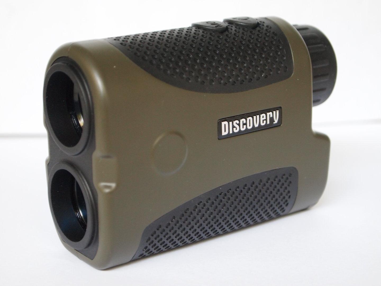 Laser rangefinder 800m 6x25 und geschwindigkeitsmessung army