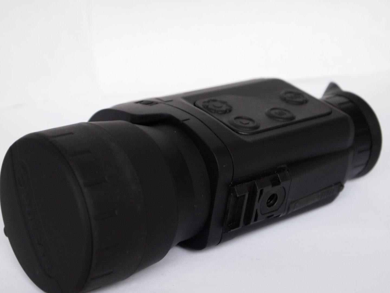 Pulsar recon r digitales nachtsichtgerät restlichtverstärker