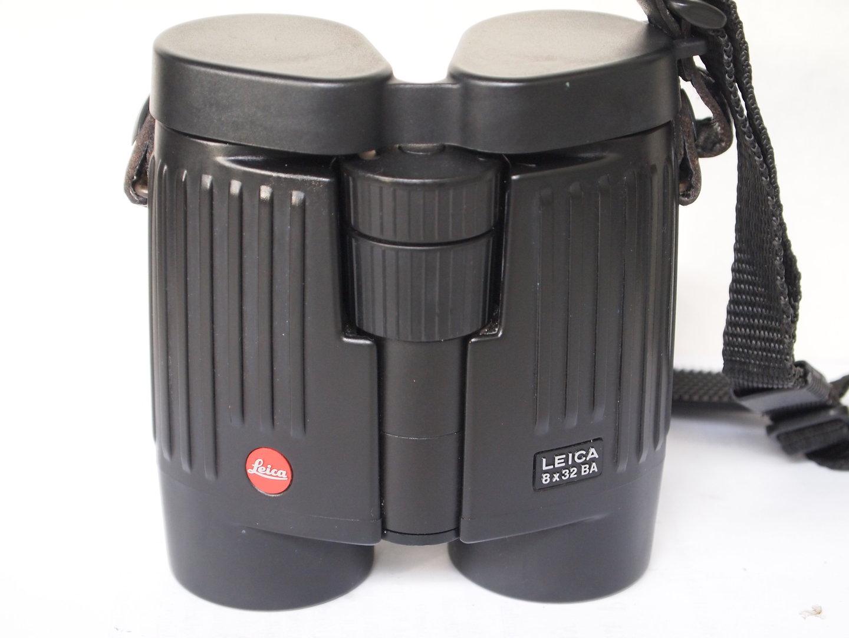 Leica ba fernglas army store