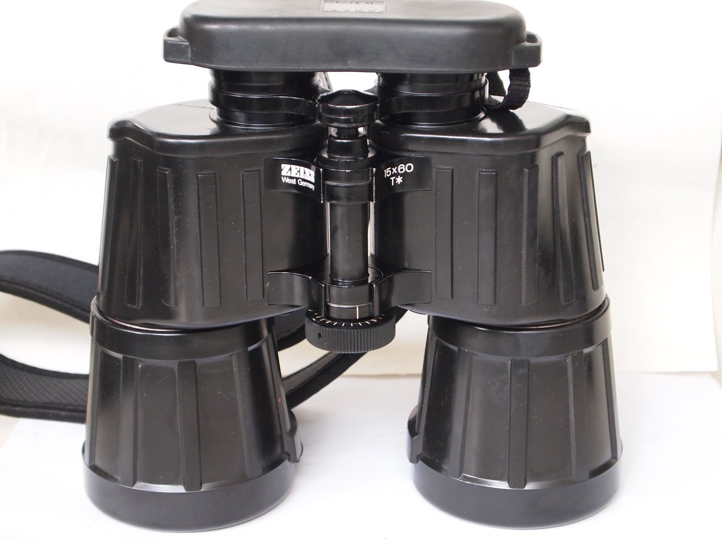 Carl zeiss 15x60 t* fernglas army store24