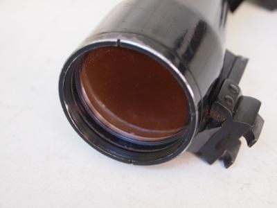 Carl Zeiss Carl Zeiss Jena Rifle Scope Zf 6x42 M Reticle