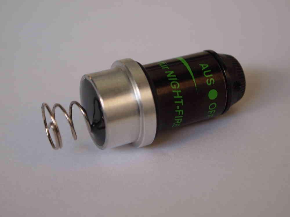 Laser Entfernungsmesser Modul : Dimmer modul für night fire turbo s ir led laser army store