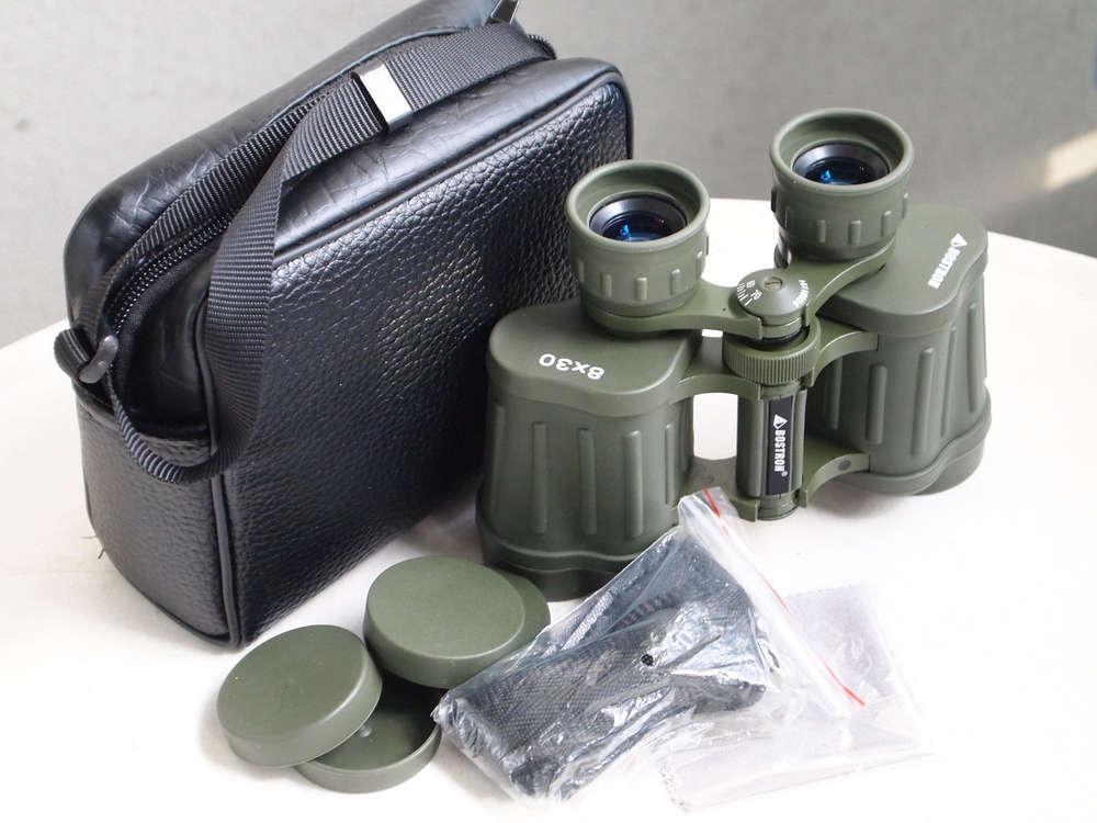 Fernglas military style für tierbeobachtung jäger oder