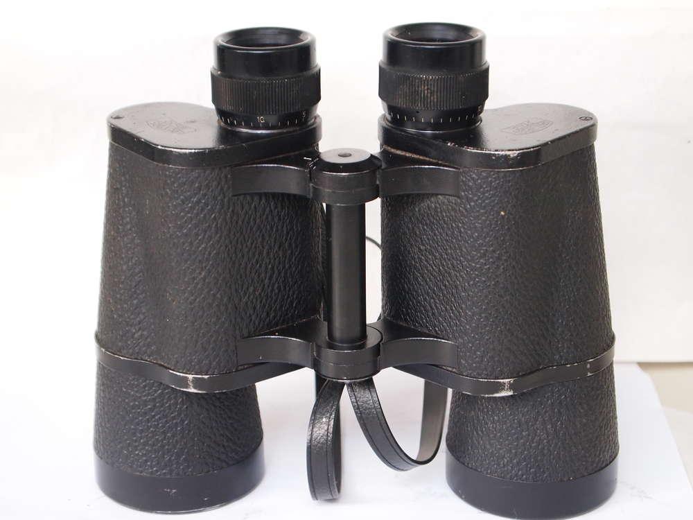 Zeiss Fernglas Mit Entfernungsmesser : Carl zeiss dekaris q fernglas der polizei