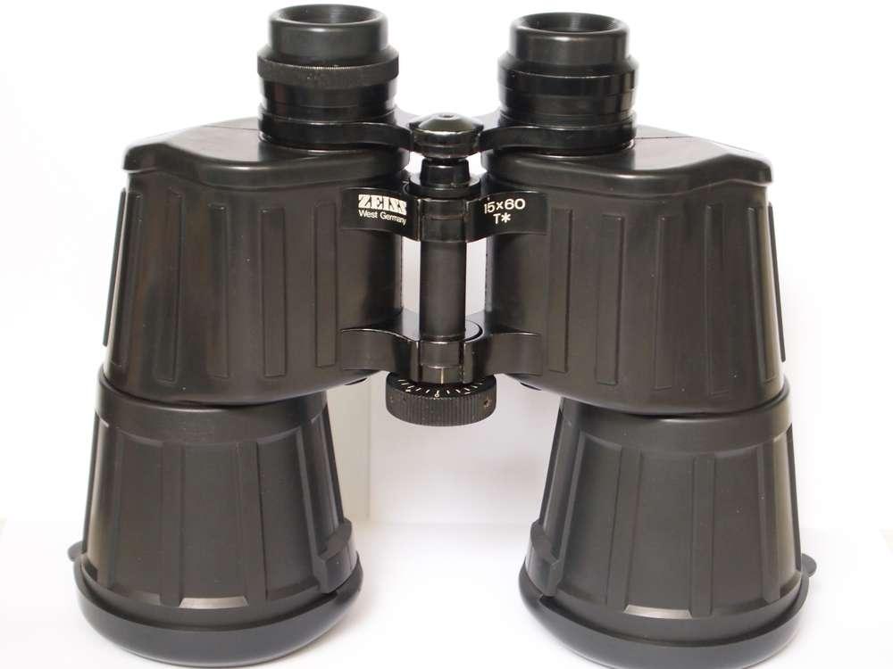 Carl zeiss t fernglas für tierbeobachtung oder astronomie
