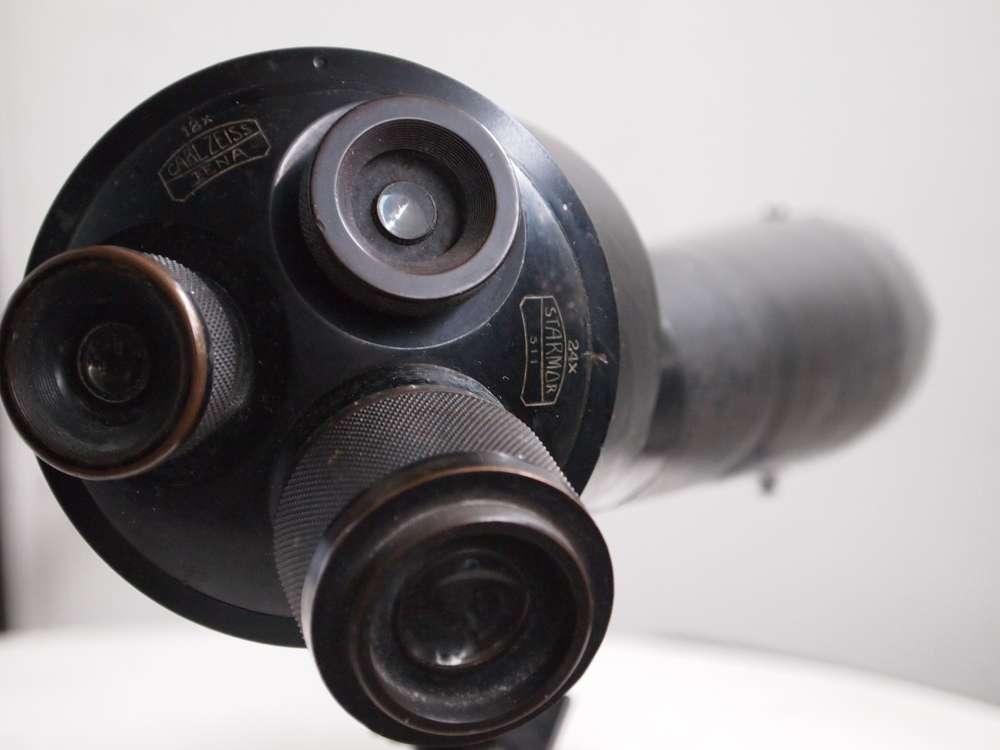 Carl Zeiss Entfernungsmesser : Entfernungsmesser m von blc carl zeiss kriegsmarine