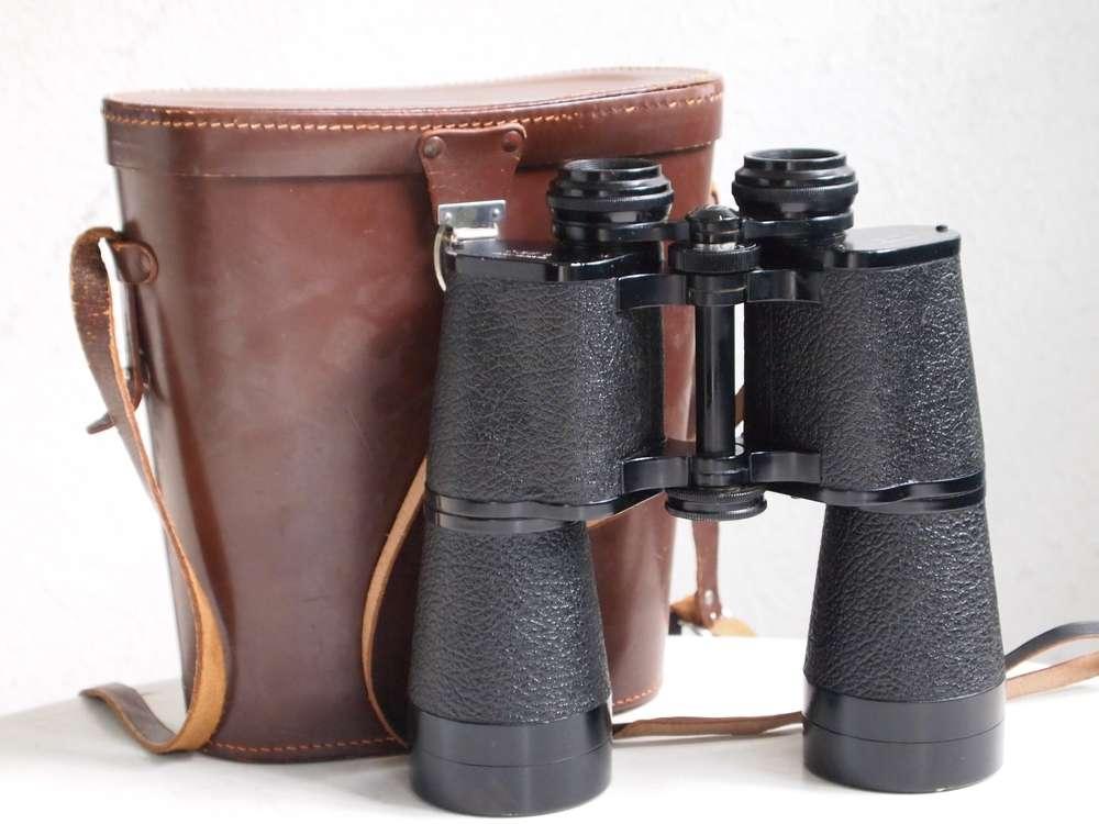 Fernglas merkur 20x60 von cbs beck kassel für astronomie oder