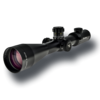 DDoptics rifle scope HDX 5-30x50 Tactical Gen. III - MilDot 1/8 MOA