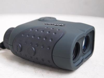 Ddoptics laser entfernungsmesser rf1200 mini grün rangefinder für