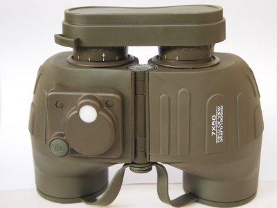 Dealswagen 10x50 Marine Fernglas Mit Entfernungsmesser Und Kompass Bak 4 : Marine fernglas mit entfernungsmesser das richtige marinefernglas