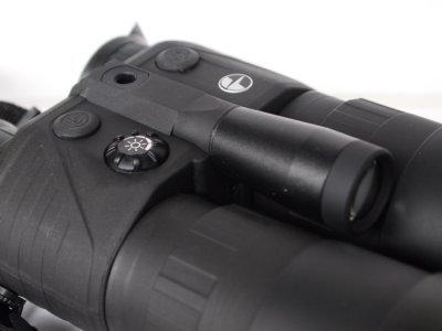 Laser Entfernungsmesser Nachtsichtgerät : Pulsar edge gs l russisches nachtsichtgerät
