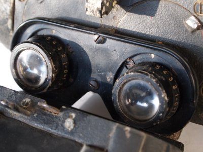 Entfernungsmesser R36 : Wehrmacht enfernungsmesser em m r ww wwii fwq army store