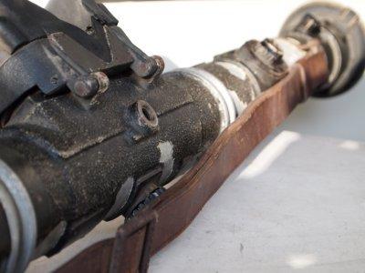 Entfernungsmesser Em 36 : Wehrmacht enfernungsmesser em m r ww wwii fwq army store