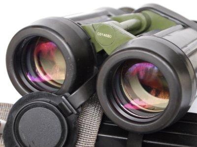 Fernglas carl zeiss jena marine köcher dienstglas binocular