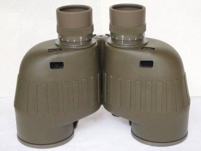 Marine binoculars steiner commander ii fernglas bw with
