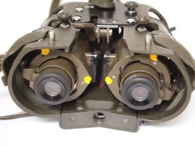 Fero D - 51 Nachtsichtbrille Nachtsichtgerät BW
