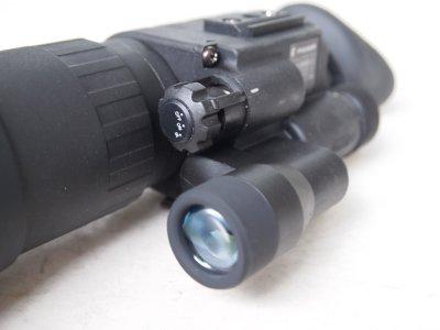 Pulsar nachtsichtgerät recon r mit foto videoaufzeichnung